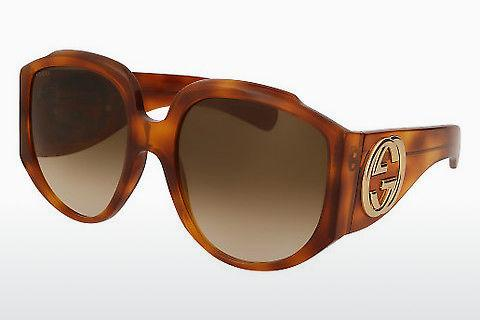 Ophthalmics Gucci GG0151S 003