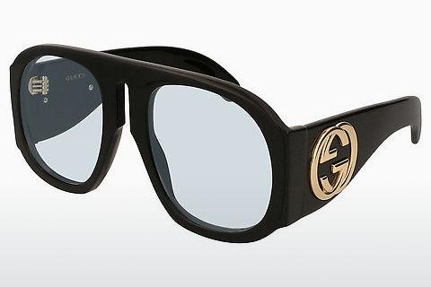 Ophthalmics Gucci GG0152S 001