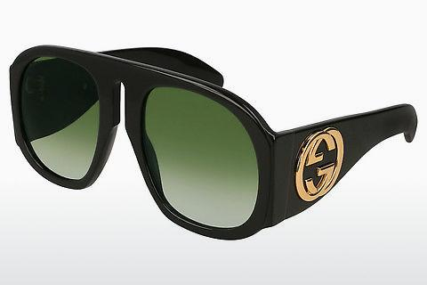 Ophthalmics Gucci GG0152S 002