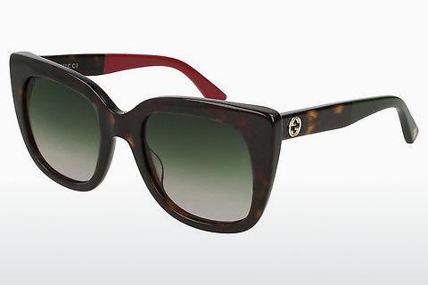 Ophthalmics Gucci GG0163S 004