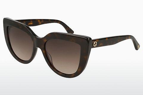 Ophthalmics Gucci GG0164S 002