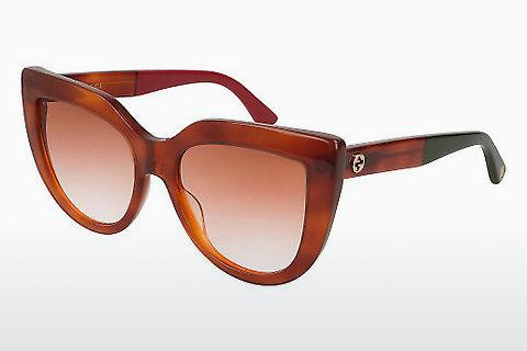 Ophthalmics Gucci GG0164S 005
