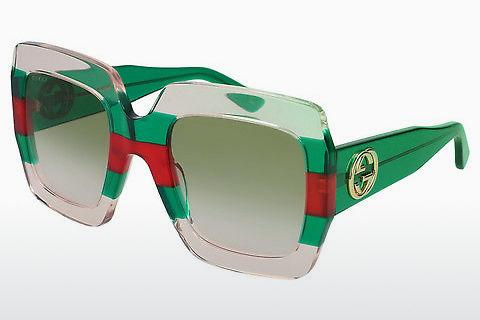 Ophthalmics Gucci GG0178S 001