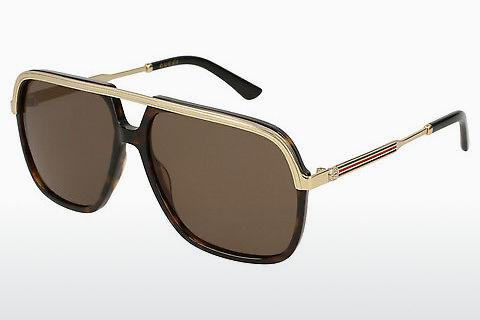 Ophthalmics Gucci GG0200S 002