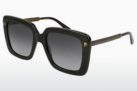 Ophthalmics Gucci GG0216S 001