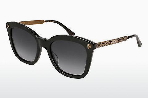 Ophthalmics Gucci GG0217S 001