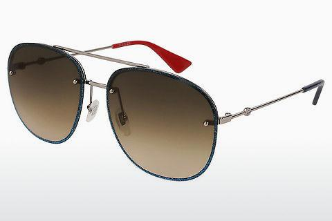 Ophthalmics Gucci GG0227S 002