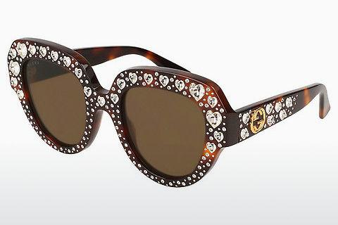 Ophthalmics Gucci GG0308S 002