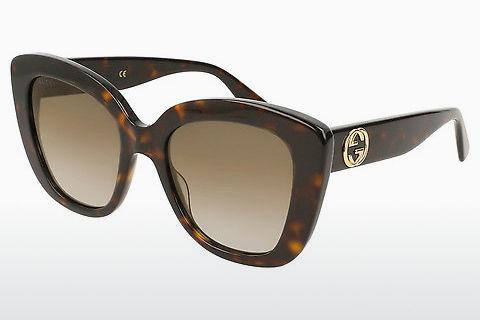 Ophthalmics Gucci GG0327S 002
