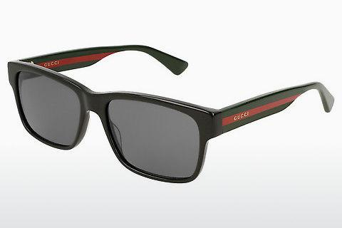 Ophthalmics Gucci GG0340S 006