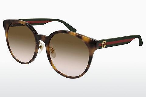 Ophthalmics Gucci GG0416SK 005
