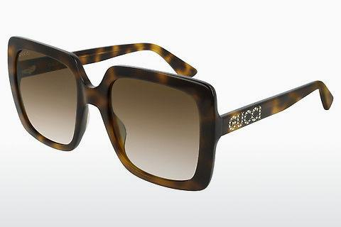 Ophthalmics Gucci GG0418S 003