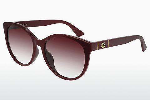 Ophthalmics Gucci GG0636SK 004