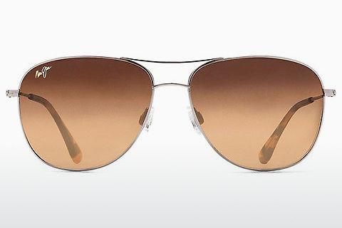 Ophthalmics Maui Jim Cliff House HS247-16