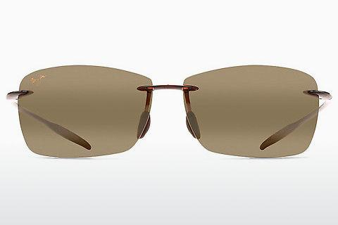 Ophthalmics Maui Jim Lighthouse H423-26