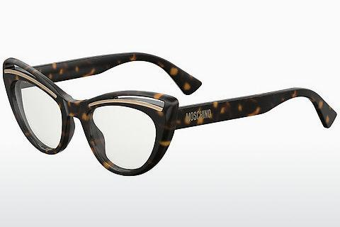 Ophthalmics Moschino MOS036/S 2IK/99