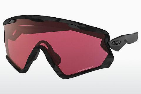 Ophthalmics Oakley WIND JACKET 2.0 (OO9418 941805)