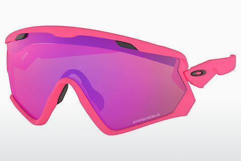 Ophthalmics Oakley WIND JACKET 2.0 (OO9418 941814)