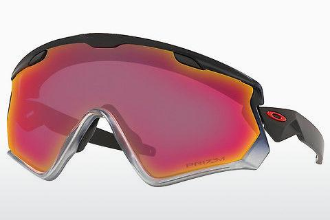 Ophthalmics Oakley WIND JACKET 2.0 (OO9418 941817)