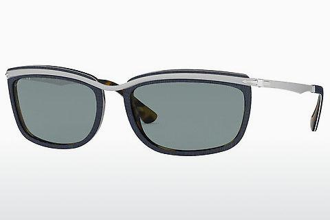 Ophthalmics Persol KEY WEST II (PO3229S 10903R)
