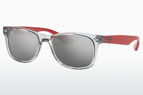 Ophthalmics Ray-Ban Junior JUNIOR NEW WAYFARER (RJ9052S 70636G)