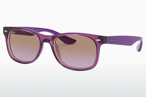 Ophthalmics Ray-Ban Junior JUNIOR NEW WAYFARER (RJ9052S 706468)