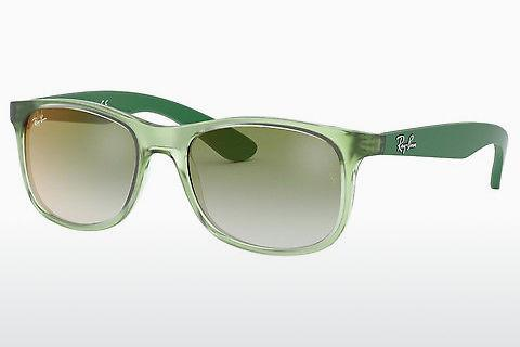 Ophthalmics Ray-Ban Junior RJ9062S 7053W0