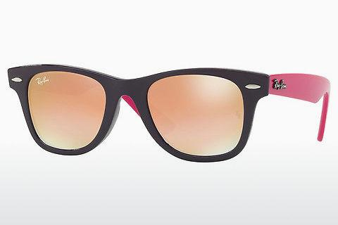 Ophthalmics Ray-Ban Junior JUNIOR WAYFARER (RJ9066S 7021B9)