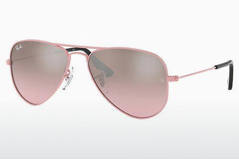 Ophthalmics Ray-Ban Junior Junior Aviator (RJ9506S 211/7E)