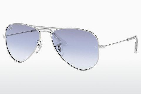 Ophthalmics Ray-Ban Junior Junior Aviator (RJ9506S 212/19)