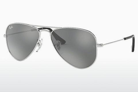 Ophthalmics Ray-Ban Junior Junior Aviator (RJ9506S 212/6G)