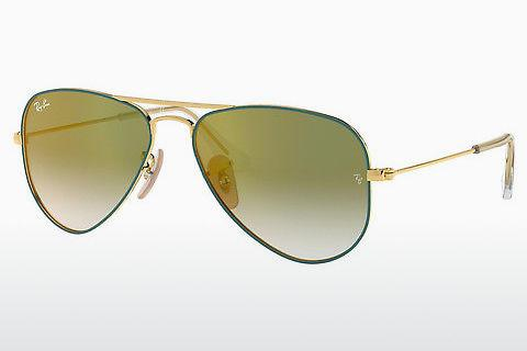 Ophthalmics Ray-Ban Junior JUNIOR AVIATOR (RJ9506S 275/W0)