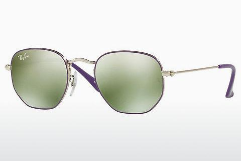 Ophthalmics Ray-Ban Junior JUNIOR HEXAGONAL (RJ9541SN 262/30)