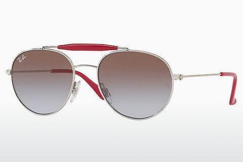 Ophthalmics Ray-Ban Junior RJ9542S 266/68
