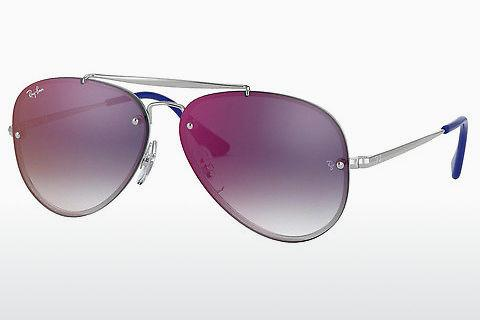 Ophthalmics Ray-Ban Junior Junior Blaze Wayfarer (RJ9548SN 212/X0)