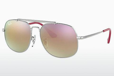 Ophthalmics Ray-Ban Junior Junior The General (RJ9561S 266/B9)