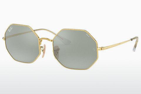 Ophthalmics Ray-Ban OCTAGON (RB1972 001/W3)