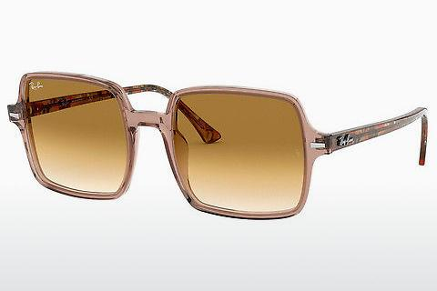 Ophthalmics Ray-Ban SQUARE II (RB1973 128151)