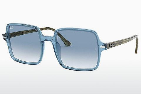 Ophthalmics Ray-Ban SQUARE II (RB1973 12833F)