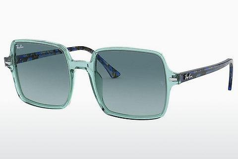 Ophthalmics Ray-Ban SQUARE II (RB1973 12853M)