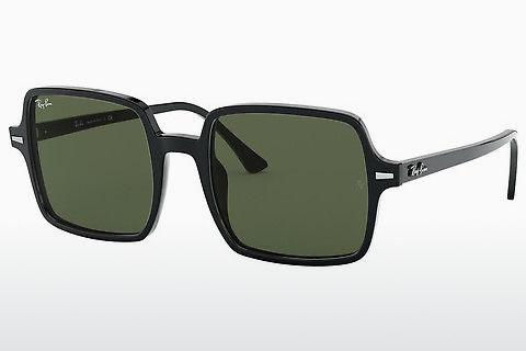 Ophthalmics Ray-Ban SQUARE II (RB1973 901/31)