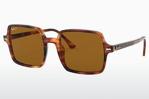 Ophthalmics Ray-Ban SQUARE II (RB1973 954/57)