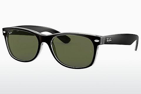 Ophthalmics Ray-Ban NEW WAYFARER (RB2132 6052)