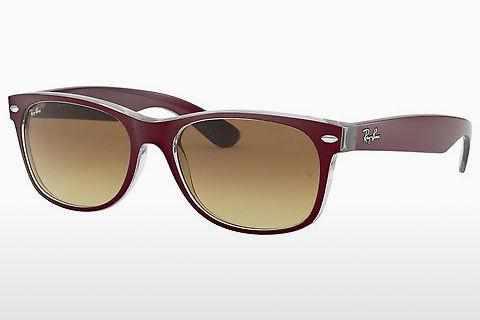 Ophthalmics Ray-Ban NEW WAYFARER (RB2132 605485)