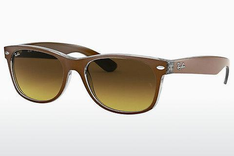 Ophthalmics Ray-Ban NEW WAYFARER (RB2132 614585)