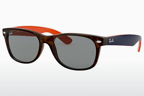 Ophthalmics Ray-Ban NEW WAYFARER (RB2132 6180R5)