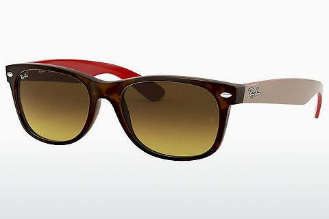 Ophthalmics Ray-Ban NEW WAYFARER (RB2132 618185)