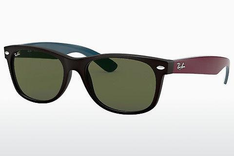 Ophthalmics Ray-Ban NEW WAYFARER (RB2132 6182)