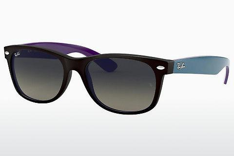 Ophthalmics Ray-Ban NEW WAYFARER (RB2132 618371)