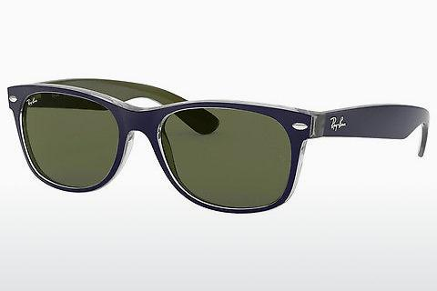 Ophthalmics Ray-Ban NEW WAYFARER (RB2132 6188)